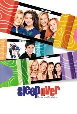 Постер фильма Ночная тусовка (2004)
