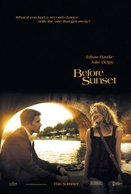 Постер фильма Перед закатом (2004)