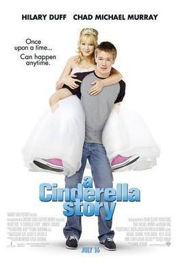 Постер фильма История Золушки (2004)