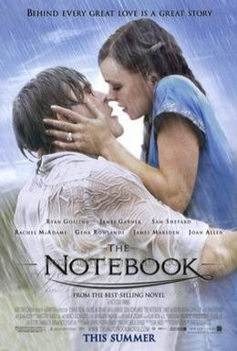 Постер фильма Дневник памяти (2004)