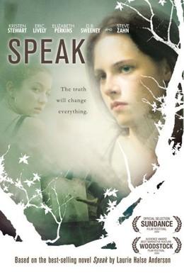 Постер фильма Говори (2004)