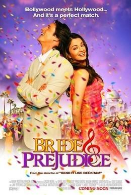 Постер фильма Невеста и предрассудки (2004)