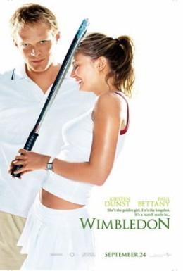 Постер фильма Уимблдон (2004)