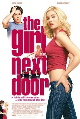 Постер фильма Соседка (2004)