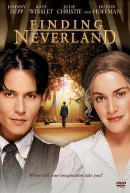 Постер фильма Волшебная страна (2004)