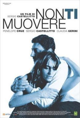 Постер фильма Не уходи (2004)