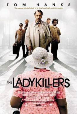 Постер фильма Игры джентльменов (2004)