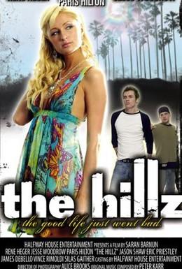 Постер фильма Беверли Хиллз (2004)
