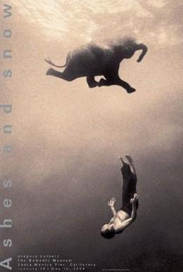 Постер фильма Пепел и снег (2005)
