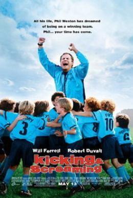 Постер фильма Бей и кричи (2005)