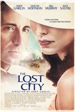 Постер фильма Потерянный город (2005)