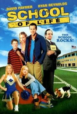 Постер фильма Учитель года (2005)