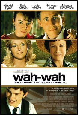 Постер фильма Вау-вау (2005)