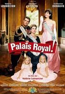 Королевский дворец! (2005)