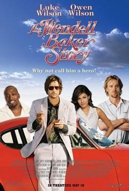 Постер фильма История Уэнделла (2005)