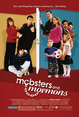 Постер фильма Гангстеры и Мормоны (2005)