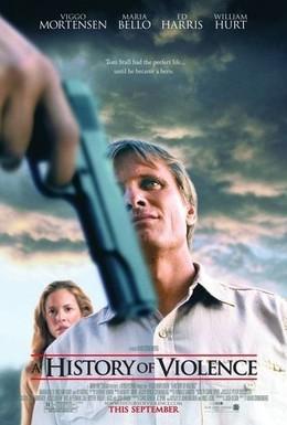 Постер фильма Оправданная жестокость (2005)