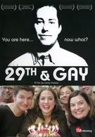 Двадцатидевятилетие гея (2005)