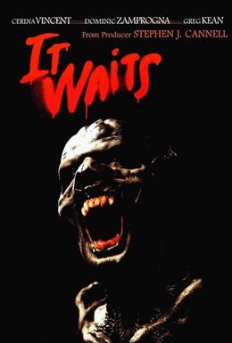 Постер фильма Ожидание смерти (2005)
