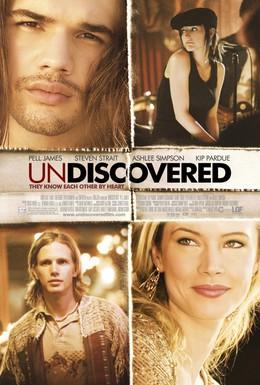 Постер фильма Неразгаданное (2005)