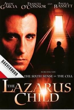 Постер фильма Дитя Лазаря (2005)