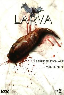 Постер фильма Человек-личинка (2005)