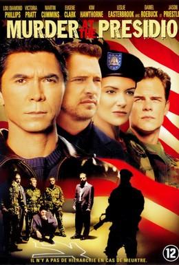 Постер фильма Убийство на базе Президио (2005)