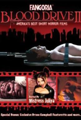 Постер фильма Кошмары Фангории 2 (2005)