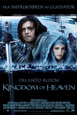 Постер фильма Царство небесное (2005)
