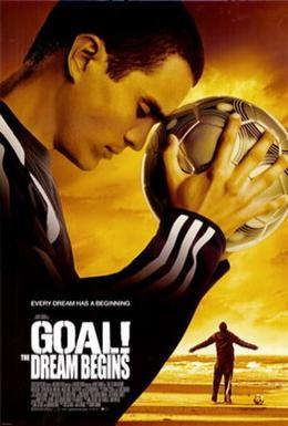Постер фильма Гол! (2005)