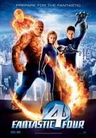 Фантастическая четвёрка (2005)
