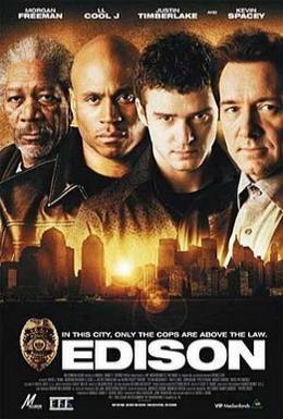 Постер фильма Эдисон (2005)