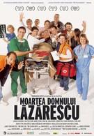 Смерть господина Лазареску (2005)