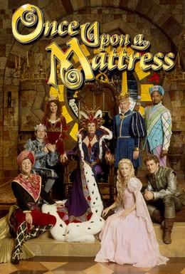 Постер фильма Однажды на матрасе (2005)