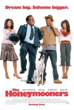 Постер фильма Медовый месячник (2005)