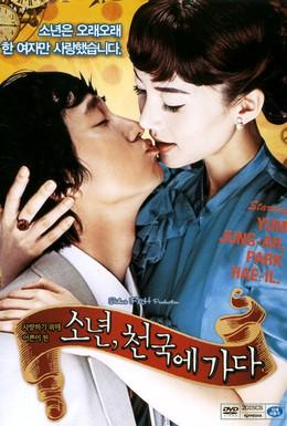Постер фильма Мальчик на небесах (2005)