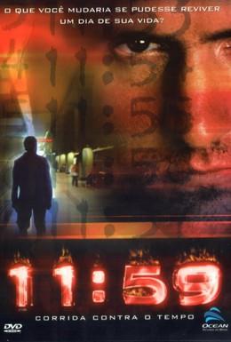 Постер фильма 11:59 (2005)