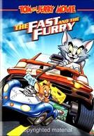 Том и Джерри: Быстрый и бешеный (2005)