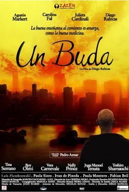 Постер фильма Будда (2005)