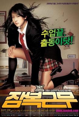 Постер фильма Под прикрытием (2005)