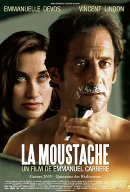 Постер фильма Усы (2005)