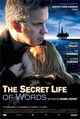 Постер фильма Тайная жизнь слов (2005)