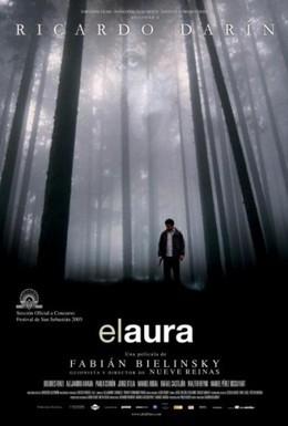 Постер фильма Аура (2005)