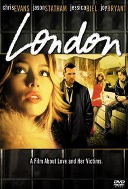 Постер фильма Лондон (2005)