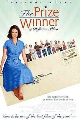 Постер фильма Победительница (2005)