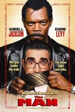 Постер фильма Тот самый человек (2005)