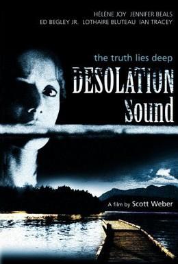 Постер фильма Смерть в лагуне (2005)