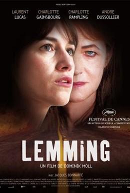 Постер фильма Лемминг (2005)