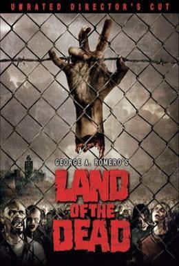 Постер фильма Земля мертвых (2005)