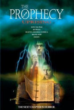 Постер фильма Пророчество: Восстание (2005)